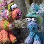Crochet Ponies
