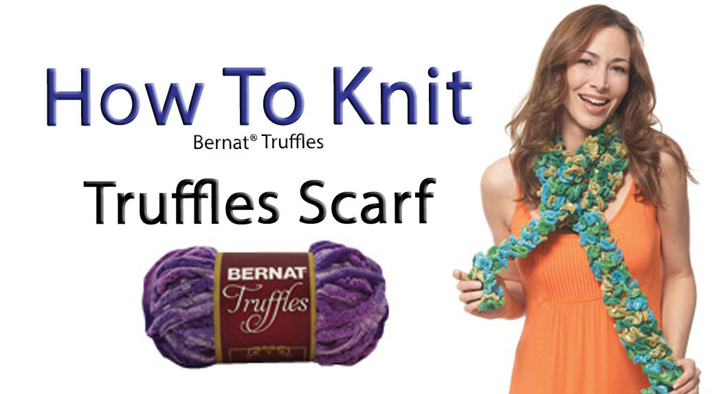 Truffle Scarves